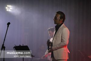 کنسرت شهرام شکوهی در اصفهان - 22 و 23 مرداد 1395