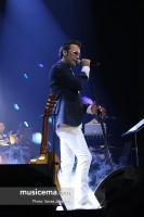 کنسرت شهرام شکوهی - 14 مرداد 1395