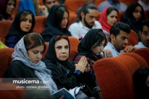 کانون ادبی زمستان - 23 اردیبهشت 97