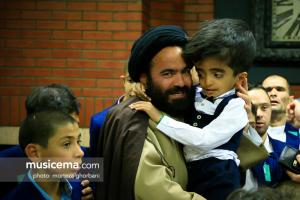 هفتمین برنامه خیریه مهر لیلا - خرداد 1397