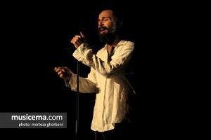 کنسرت گروه بمرانی - آذر 1396