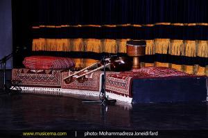 کنسرت داریوش طلایی - اردیبهشت 1393