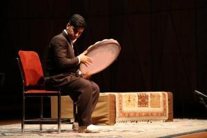 یازدهمین جشنواره ملی موسیقی جوان - روز هجدهم - 26 شهریور 1396