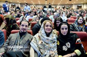 کنسرت ایران من (همایون شجریان، سهراب پورناظری، تهمورس پورناظری) - دی 1396
