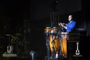 تور کنسرت های حامد همایون در کانادا - زمستان 1396