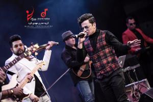 کنسرت محسن ابراهیم زاده در کانادا - اردیبهشت 98
