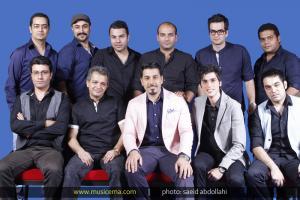 کنسرت احسان خواجه امیری - تیر 1392