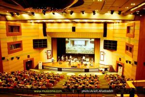 کنسرت بهنام صفوی - کیش 1392