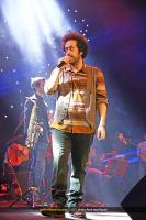 کنسرت سینا حجازی - دی 1394